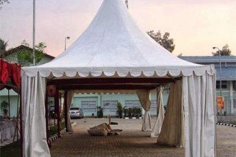 Jual Tenda Makassar